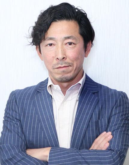 株式会社jioworks 代表取締役 横田龍介